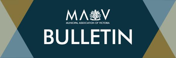 Municipal Association of Victoria