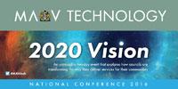 MAV Technology Conference 2016