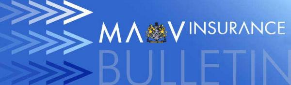 MAV Insurance Bulletin