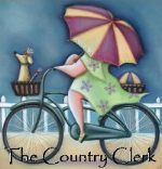 The Country Clerk