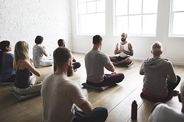Meditatie als medicijn