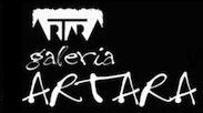 Galeria Artara Logotipo