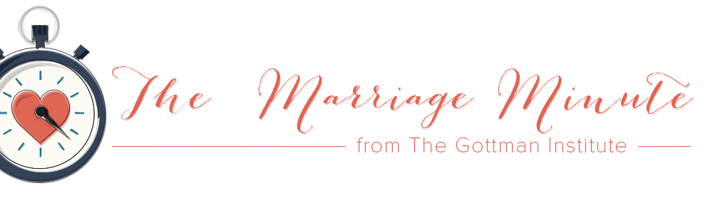 The Marriage Minute