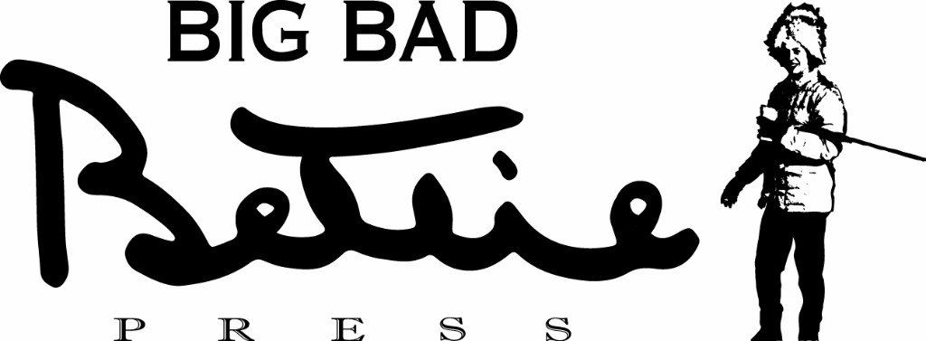Big Bad Bettie logo