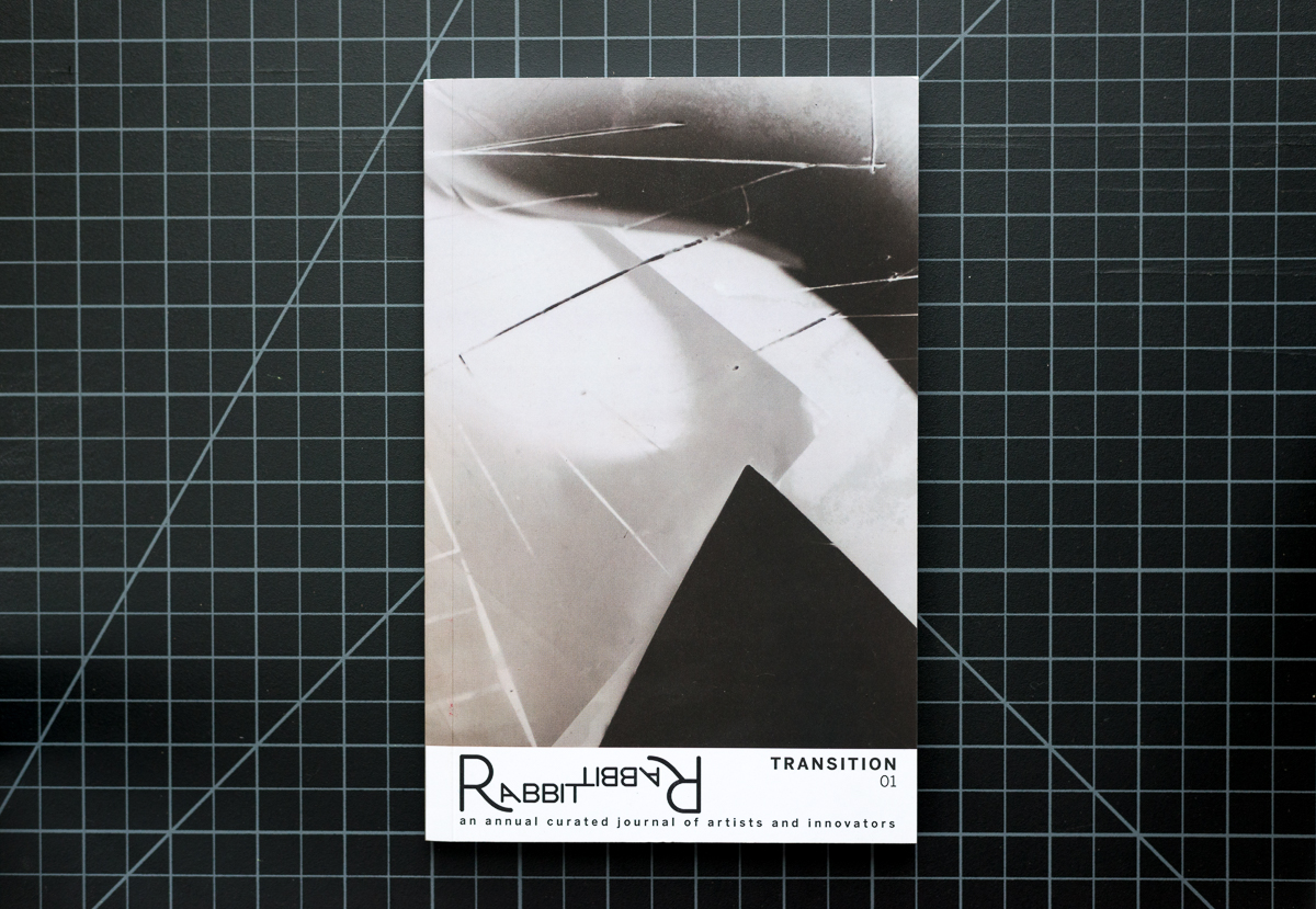 RR01 Cover with postcard
