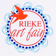 Rieke Art Fair May 4 2014