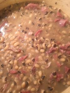 Good Luck Beans