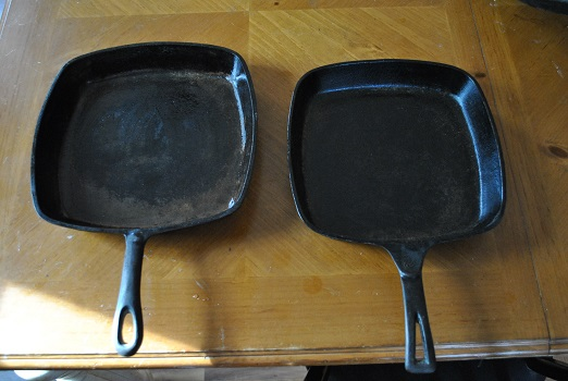 Breakfast Skillets