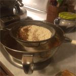 honey recipe