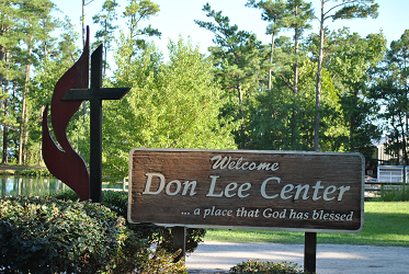 Camp Don Lee