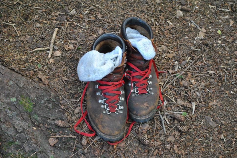 Redwing Irrish Setter Boots