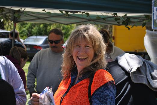 Linda Bailey - Coordinator