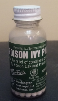 Poison Ivy Pills