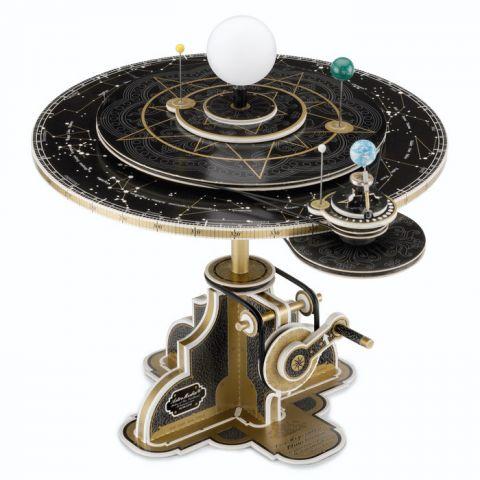 Copernican Orrery