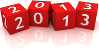 2013 is a roll of the dice
