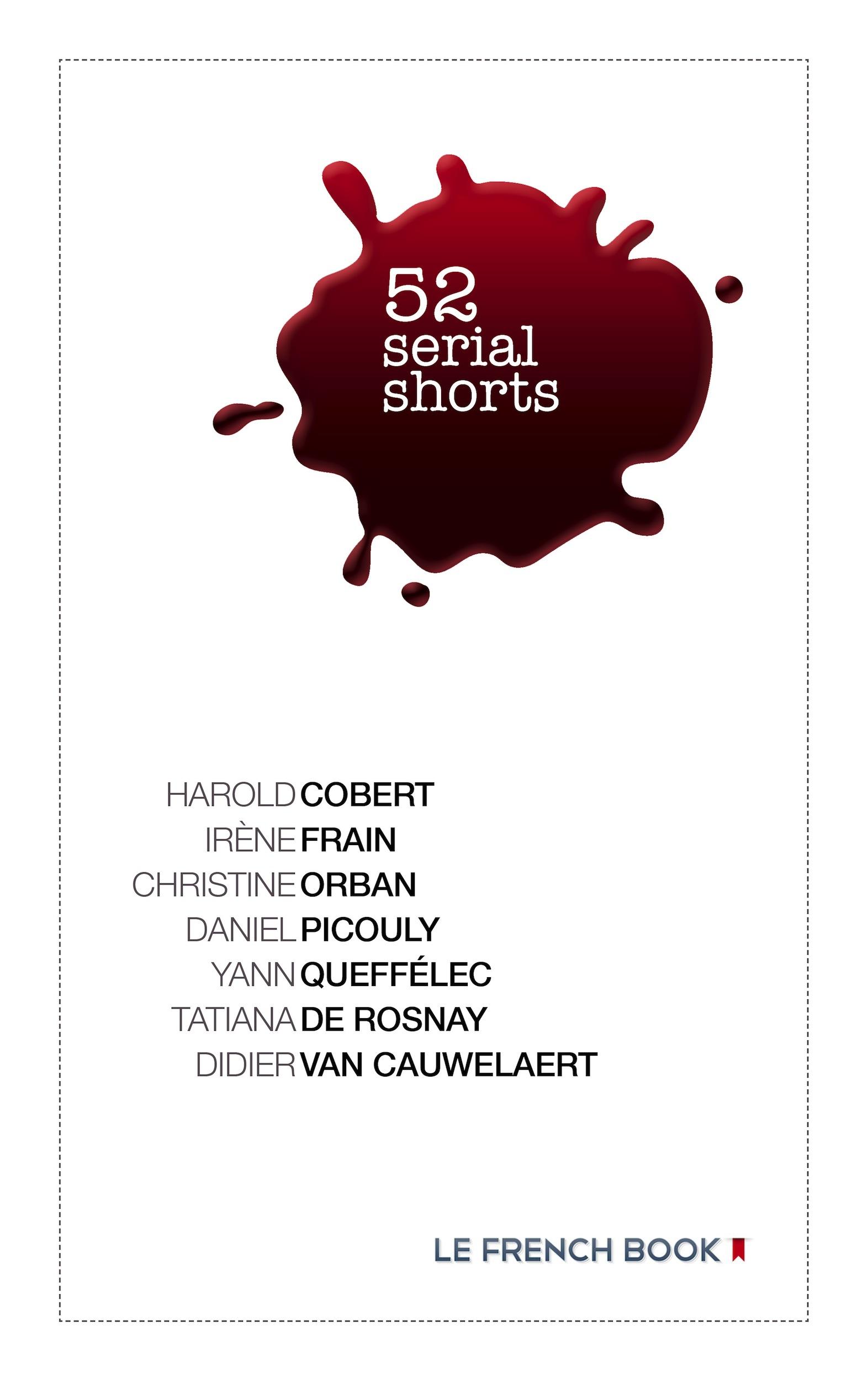 52 Serial Shorts