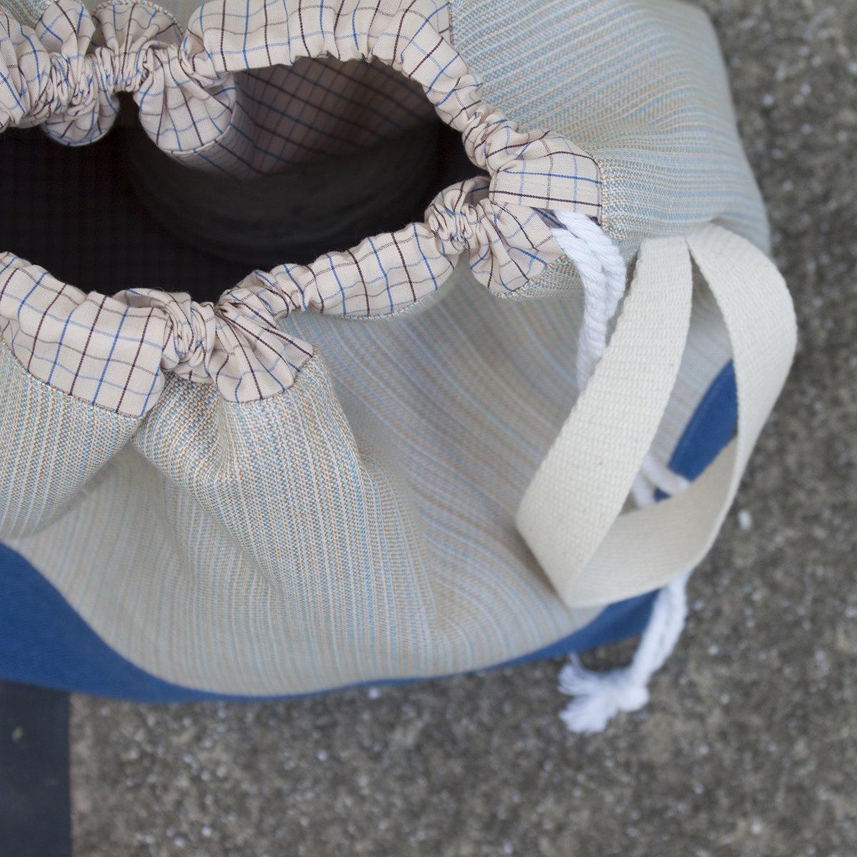 Harriot Finch Bag