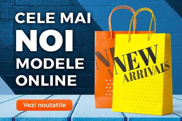 Vezi cele mai noi modele online - New Arrivals!