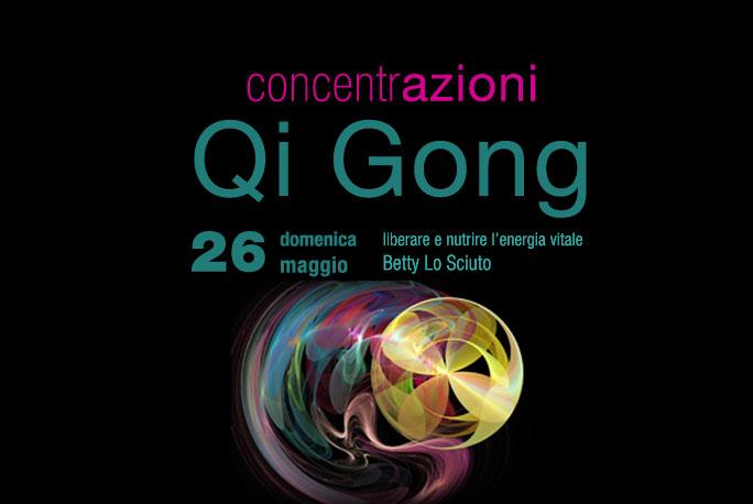 Qi Gong - Concentrazioni