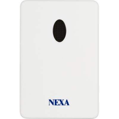 Nexa LBST-604 langaton hämärätunnistin, ajastin, IP56
