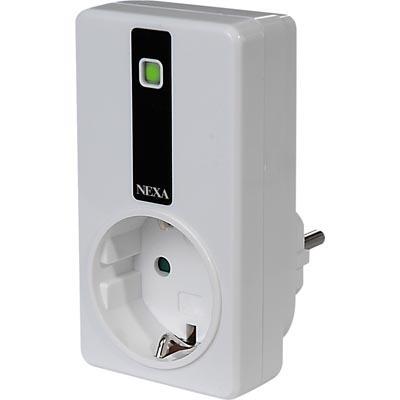 Nexa EYCR-2300 kauko-ohjattava pistorasia