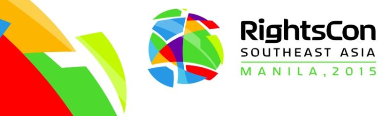 RightsCon 2015