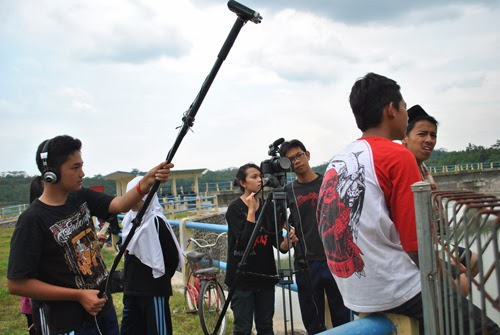 Citizen Empowerment through Video in Indonesia