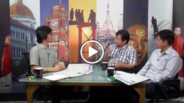 USDP, NLD Campaigns