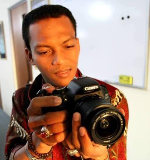 Muhammad Mundir