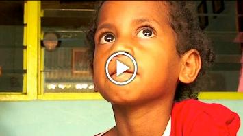 Saya Anak Papua (I'm a Papuan Kid)