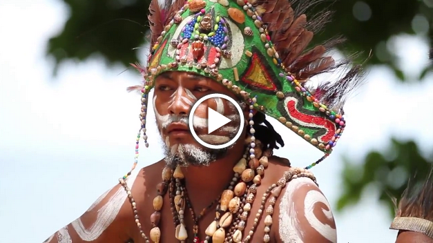 Papuan Voices: A Documentary
