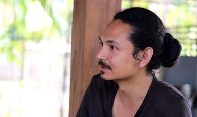 Featured Filmmaker: A Dananjaya