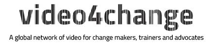 video4change