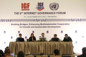 IGF 2013
