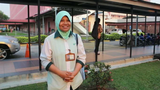 Indonesian Migrant Workers and the 2014 Elections