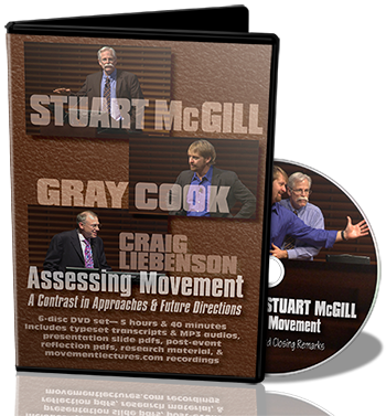 Image of Assessing Movement DVD