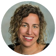 Sarah Rasmussen of First San Francisco Partners