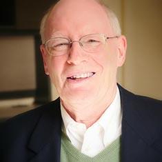 Headshot of Dr. Paul Wehman