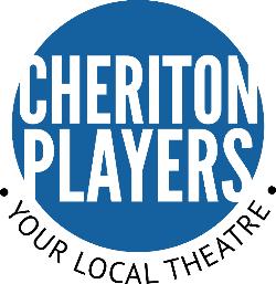 Cheriton Players logo - Your Local Theatre