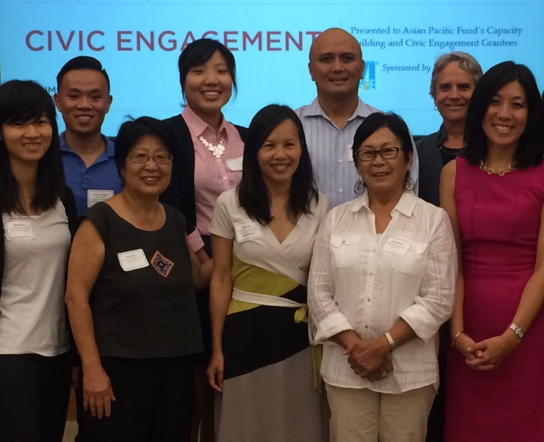 PG&E-hosted grantee convening
