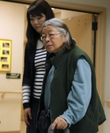 Chinese seniors in the Bay Area struggle with suicide