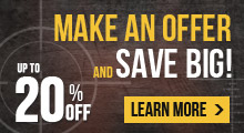 Make Save offer and Save Big
