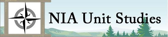 NIA Unit Studies