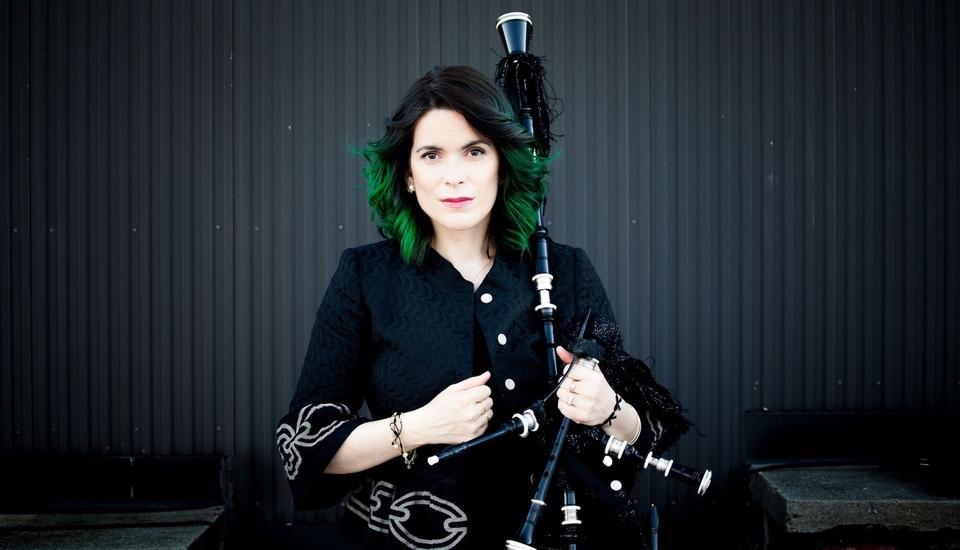 Cristina Pato