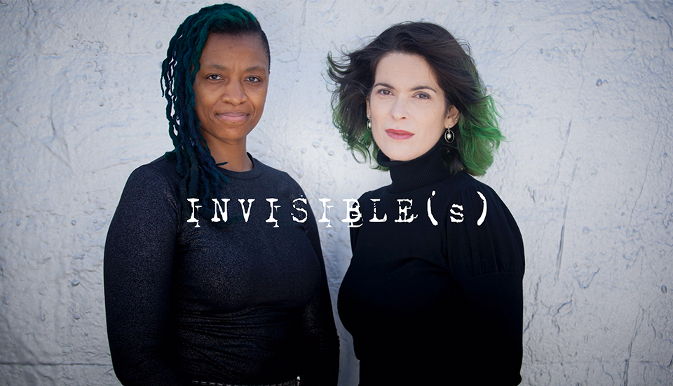 Invisible(s): Cristina Pato & Mazz Swift