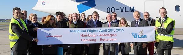 Jetairfly nam afscheid van OO-JAP, de laatste Boeing 767-300 in de vloot. (Foto Kevin Cleynhens)