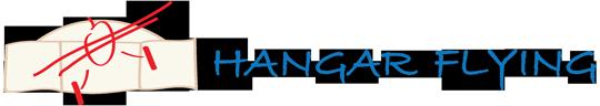 logo Hangar Flying