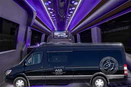 Get your ticket now for chance to win limo ride prize.