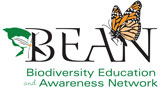 BEAN helps local students learn about important species
