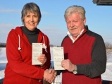 Special early bird draw prize for 25th Conservation Dinner